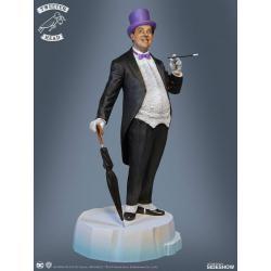 Batman Estatua Classics Collection Maquette Penguin 33 cm