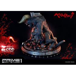 Berserk Statue Nosferatu Zodd Apostle Form 82 cm