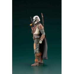 Star Wars The Mandalorian ARTFX+ Statue 1/10 Mandalorian 17 cm