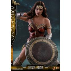 Justice League - 1/6th scale Wonder Woman (Deluxe Version)