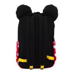 Disney by Loungefly Mochila Minnie Mouse Cosplay