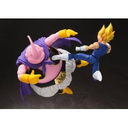 Dragonball Z S.H. Figuarts Action Figure Majin Boo 18 cm