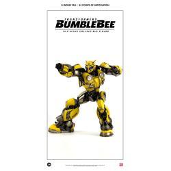Bumblebee DLX Scale Action Figure Bumblebee 20 cm