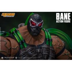 Injustice: Gods Among Us Action Figure 1/12 Bane 23 cm