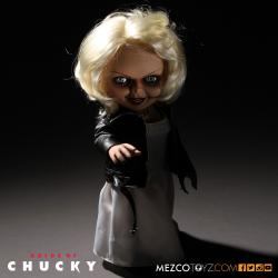 Bride of Chucky Talking Tiffany Doll 38 cm