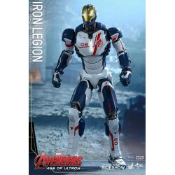 Avengers: Age of Ultron - Iron Legion - Sixth Scale Figure