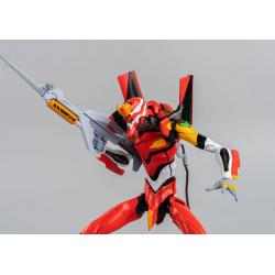 Evangelion: New Theatrical Edition Robo-Dou Action Figure Evangelion Production Model-02 25 cm