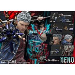 Devil May Cry 5 Statue Nero 70 cm