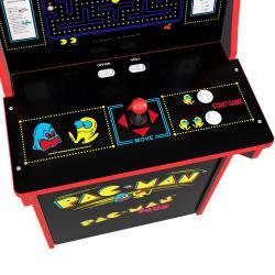 Arcade1Up Mini Consola Arcade Game Pac-Man 121 cm
