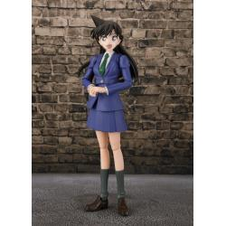 Case Closed S.H. Figuarts Action Figure Ran Mouri 15 cm