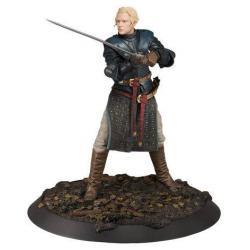 Juego de Tronos Estatua Brienne of Tarth 33 cm