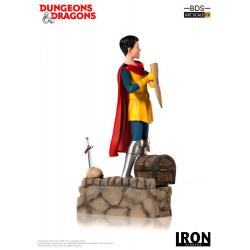 Dungeons & Dragons Estatua BDS Art Scale 1/10 Eric The Cavalier 20 cm