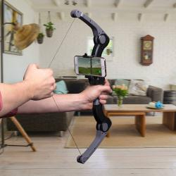 ORB arco Augmented Reality Virtual Archer