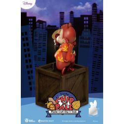 Chip y Chop: Guardianes rescatadore Estatua Master Craft 35 cm