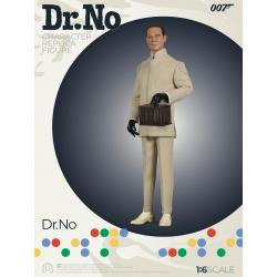 Dr. No Collector Figure Series Action Figure 1/6 Dr. No Limited Edition 30 cm