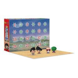 Dragon Ball Z Pocket POP! Calendario de adviento