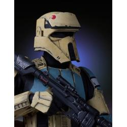 Star Wars Rogue One Busto 1/6 Shoretrooper 16 cm