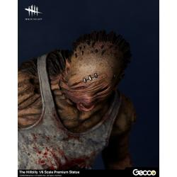 Dead by Daylight: The Hillbilly 1:6 Scale Statue