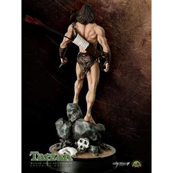 Tarzan Statue 1/4 Exclusive Edition 66 cm