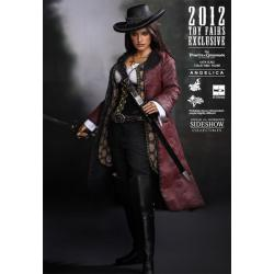 Angelica Sixth Scale Figure Pirates of the Caribbean