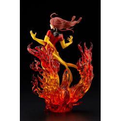 Marvel Bishoujo PVC Statue 1/7 Dark Phoenix Rebirth 23 cm