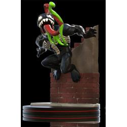 Venom Diorama Q-Fig Venom 9 cm