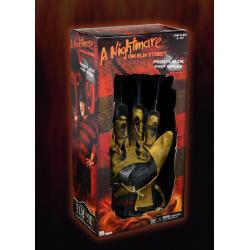 Pesadilla en Elm Street 1984 Réplica Guante de Freddy Krueger