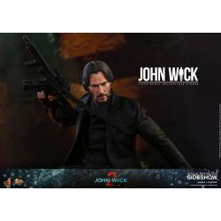 John Wick Sixth Scale Figure by Hot Toys John Wick: Chapter 2 - Movie Masterpiece Series