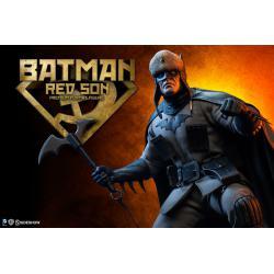 Batman Red Son Premium Format 1:4 scale Statue