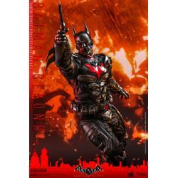 Batman Beyond Sixth Scale Figure by Hot Toys Video Game Masterpiece Series - Batman: Arkam Knight