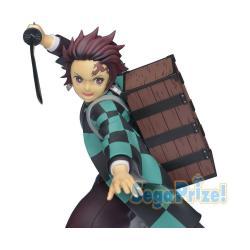 Demon Slayer: Kimetsu no Yaiba Estatua PVC Kamado Tanjiro (Sega Prize) 20 cm