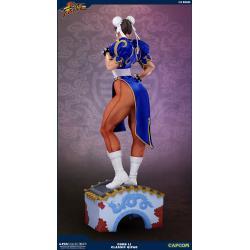 Street Fighter Statue 1/3 Chun Li Classic Qipao Exclusive 73 cm