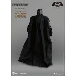 Batman v Superman Dynamic 8ction Heroes Action Figure 1/9 Armored Batman SDCC 2019 Exclusive 20 cm