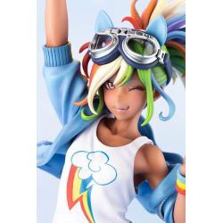 My Little Pony Bishoujo PVC Statue 1/7 Rainbow Dash 24 cm