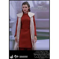 Princess Leia (Bespin) Sixth Scale Figure by Hot Toys Star Wars: Episode V - The Empire Strikes Back - Movie Masterpiece Series