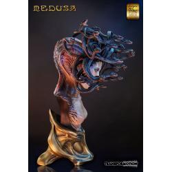 MEDUSA BUST ELITE CREATURES