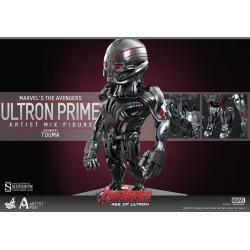 Avengers: Age of Ultron Series 1 - Ultron Prime - Artist Mix
