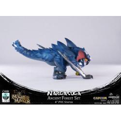 Monster Hunter Estatua PVC Nargacuga 10 cm