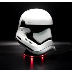 Star Wars Episode VII Altavoz Bluetooth 1/1 Casco de Stormtrooper 29 cm