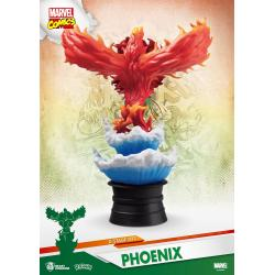 Marvel Comics Diorama PVC D-Stage Phoenix 15 cm