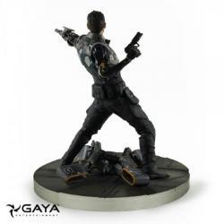 Deus Ex Mankind Divided Estatua PVC Adam Jensen 21 cm