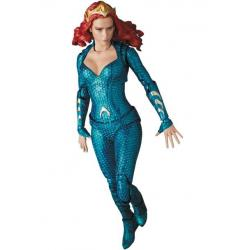 Aquaman MAF EX Action Figure Mera 16 cm