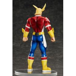 My Hero Academia Soft Vinyl Figure All Might 22 cm