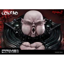 Berserk Estatua 1/4 Conrad 38 cm