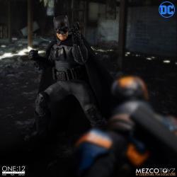 DC Comics Figura 1/12 Batman Supreme Knight 17 cm