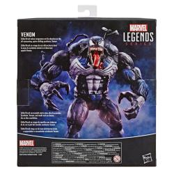 Marvel Legends Series Figura Venom BAF Ver. 20 cm