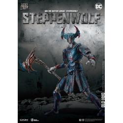 la liga de la jusiticia Figura Dynamic 8ction Heroes 1/9 Steppenwolf 22 cm