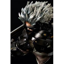 Metal Gear Rising Revengeance Estatua PVC Hdge Technical