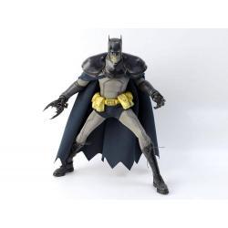 DC Steel Age Figura con luz 1/6 Steel Detective Batman 35 cm