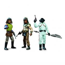 Star Wars Episode VI Vintage Collection Action Figures 3-Pack Skiff Guard Exclusive 10 cm